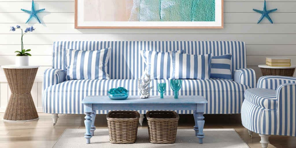 Coastal Interior Design Style