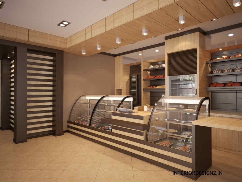 Bakery Interiors