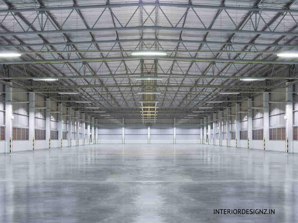 Industrial space 4