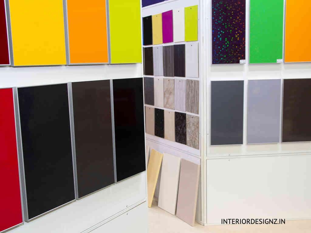Kitchen Shutter Colors