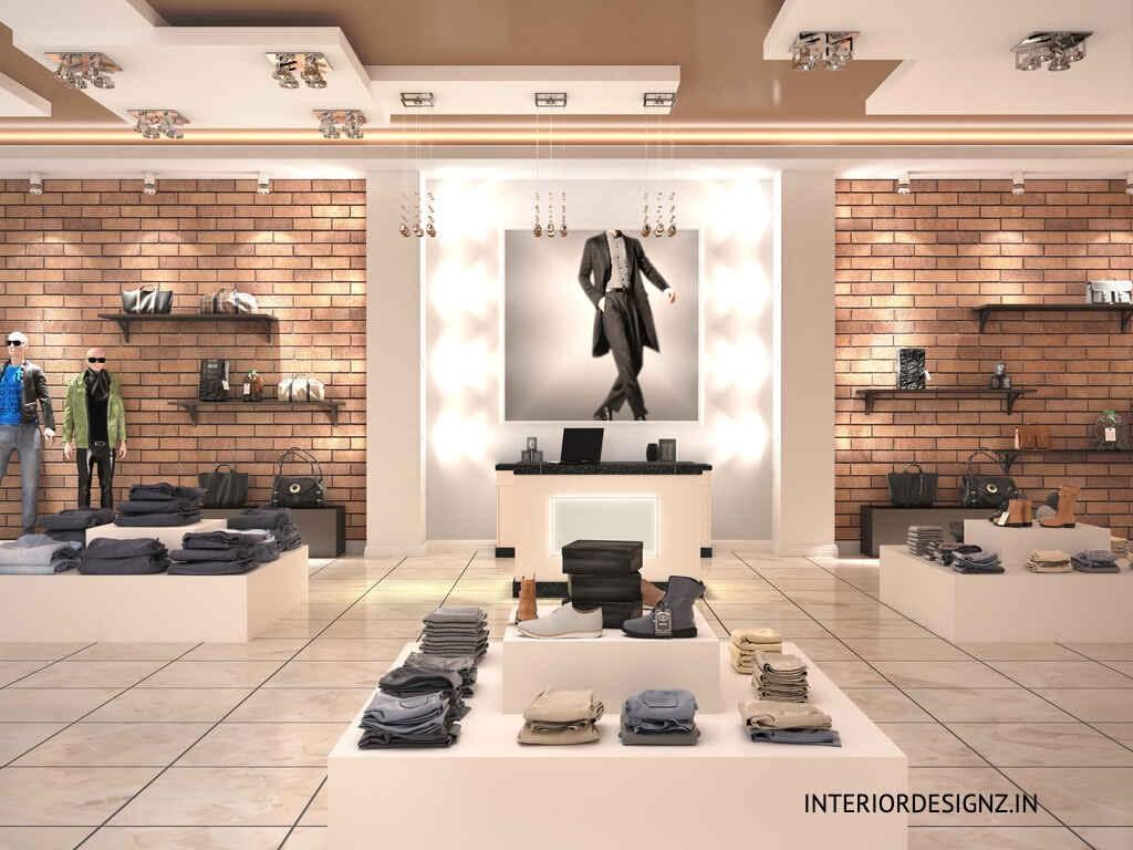 Lifestyle Stores interiors