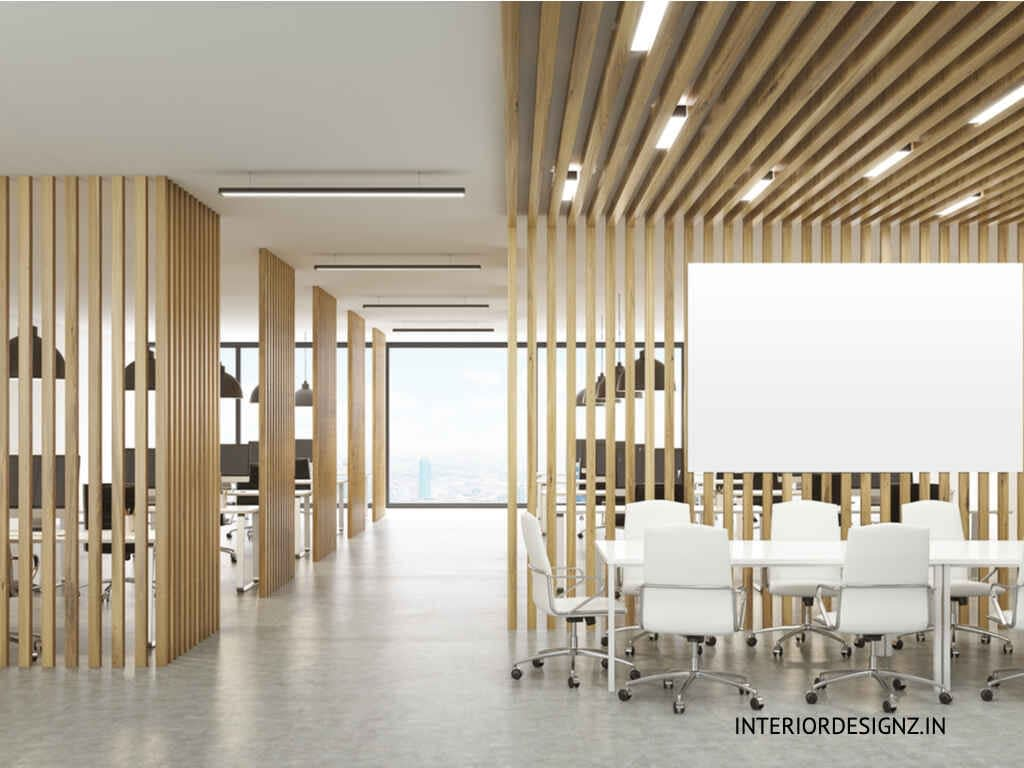 Office Spaces Commercial Interiors
