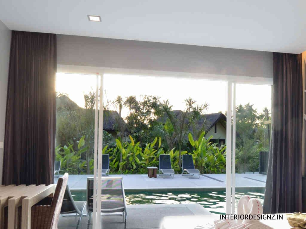 Window treatments 3