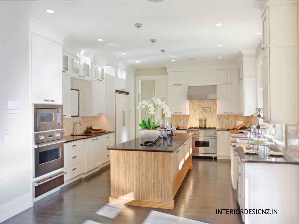 island kitchen 1