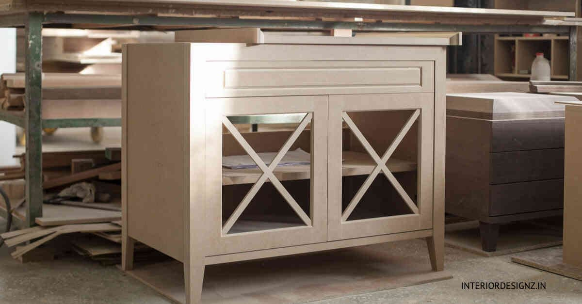 Designing and Making Wooden Furniture