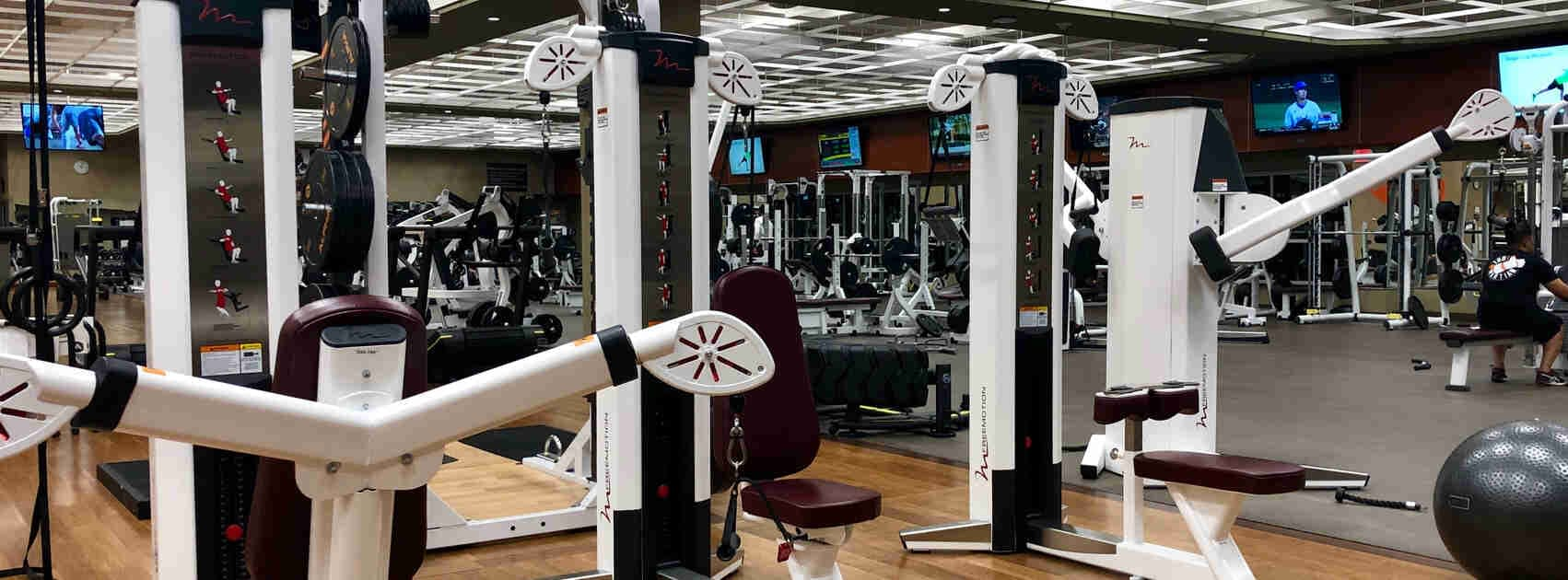 How to Interior Design Gyms and Clubs