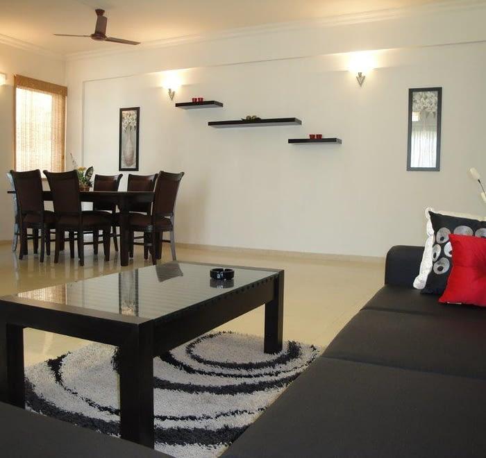 best residential interior designing
