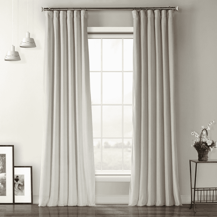 Curtains Drapes Blinds and Shades