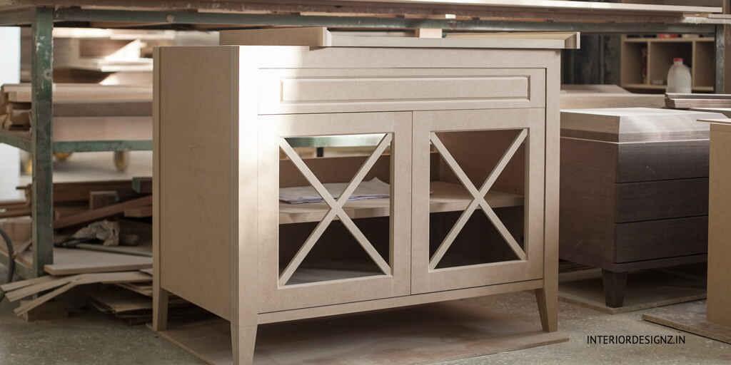 Wooden Furniture Designing
