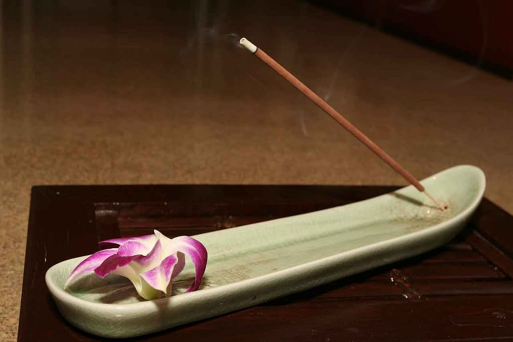 scent decor incense stick