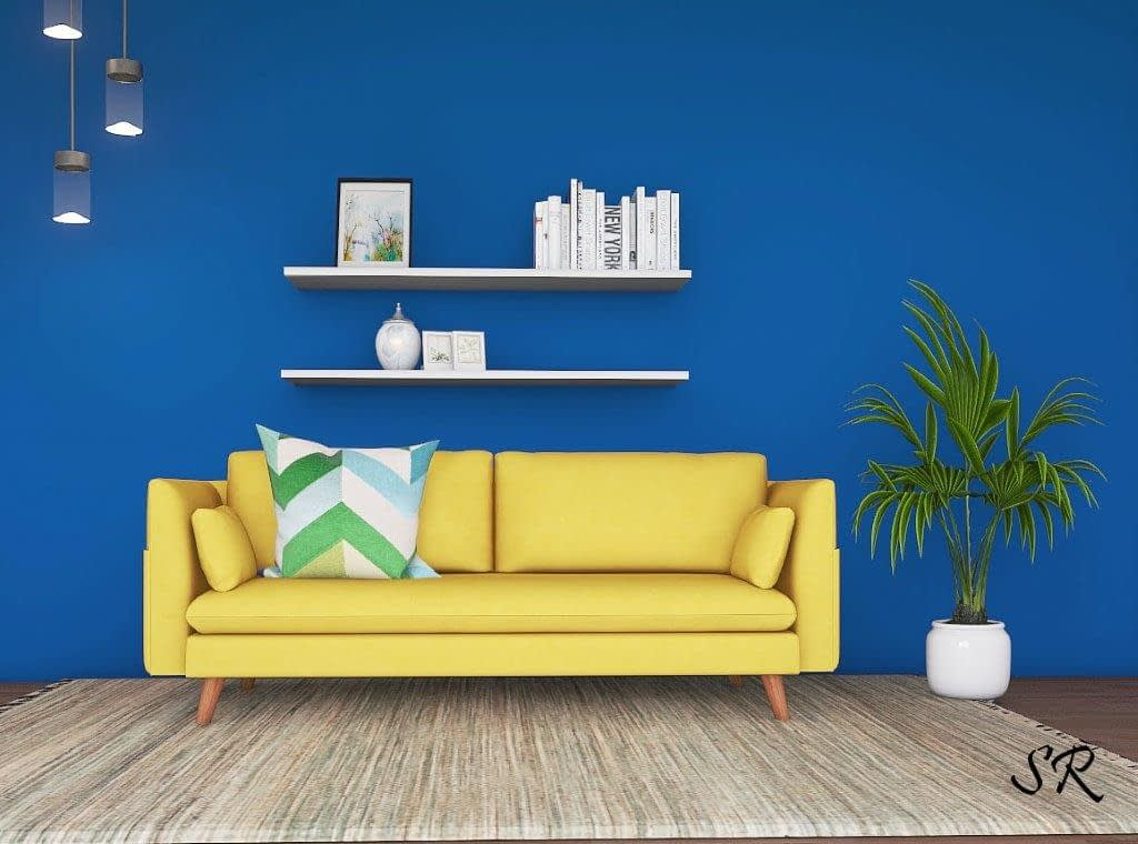 Luxurious Designer Sofa