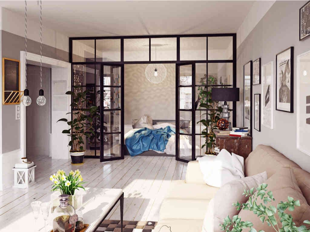 Apartment Designer Partitions