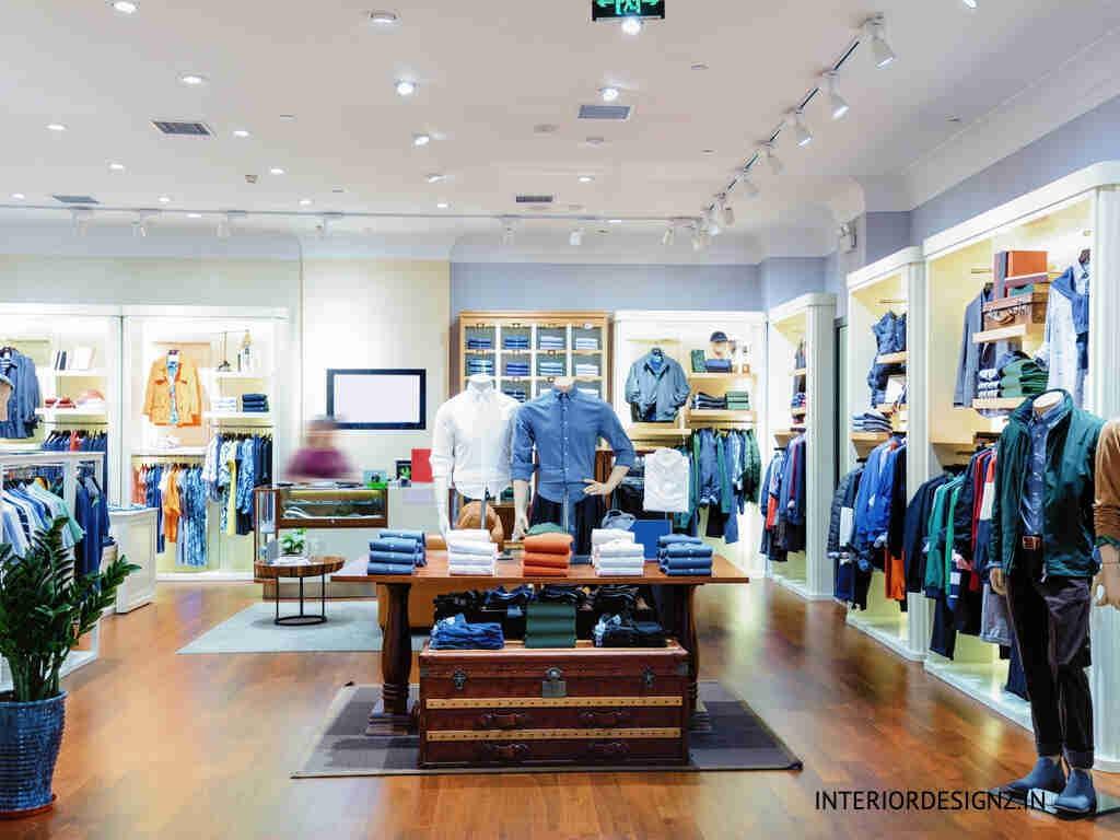 Cloth Stores