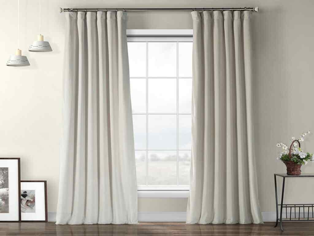 Curtains Drapes Blinds and Shades 1