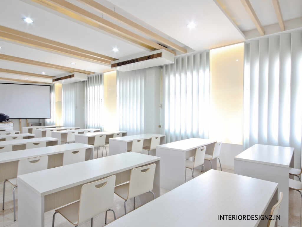 Educational Institutions Commercial Interiors