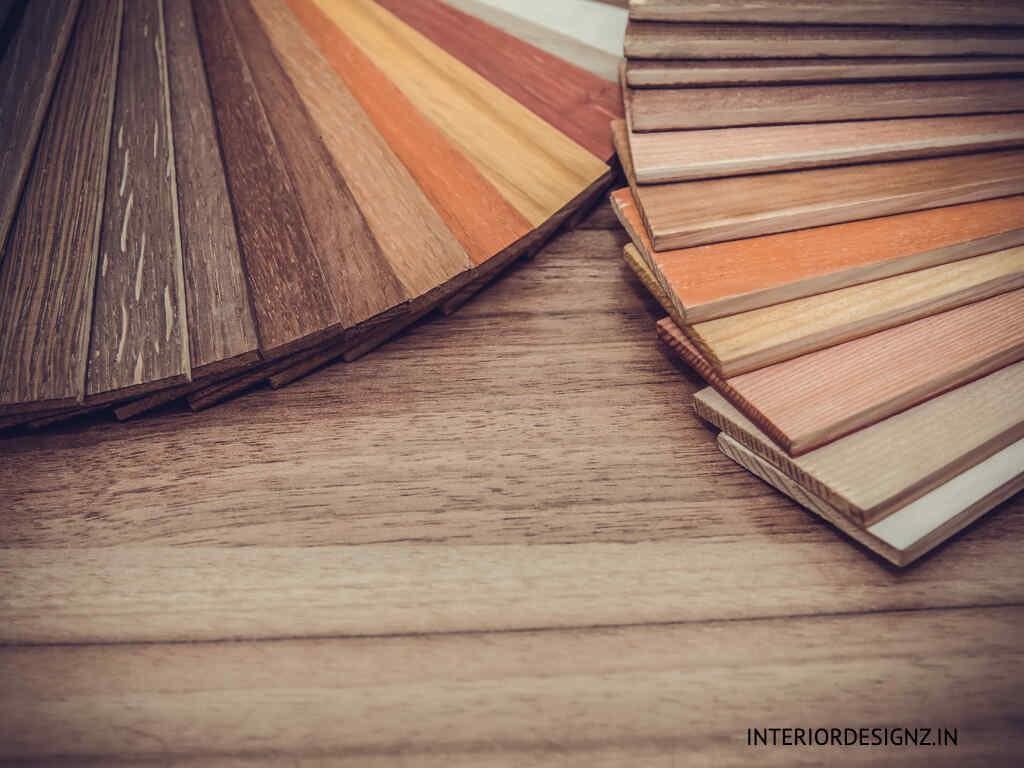 Floor Designing