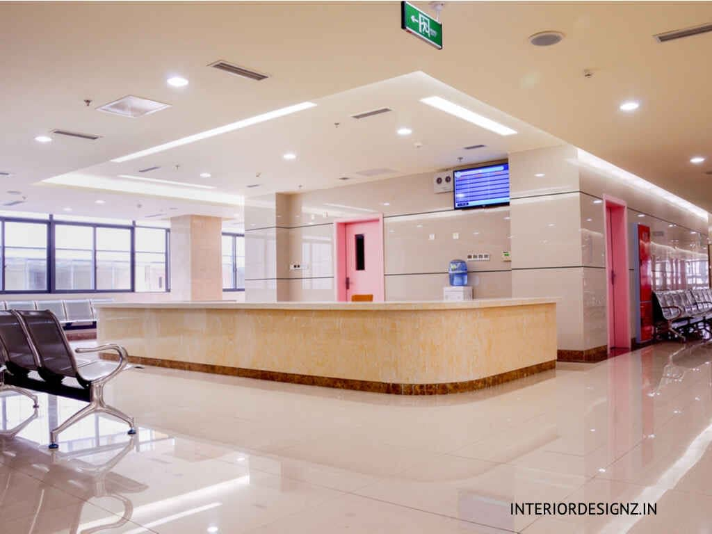 Health Care Commercial Interiors