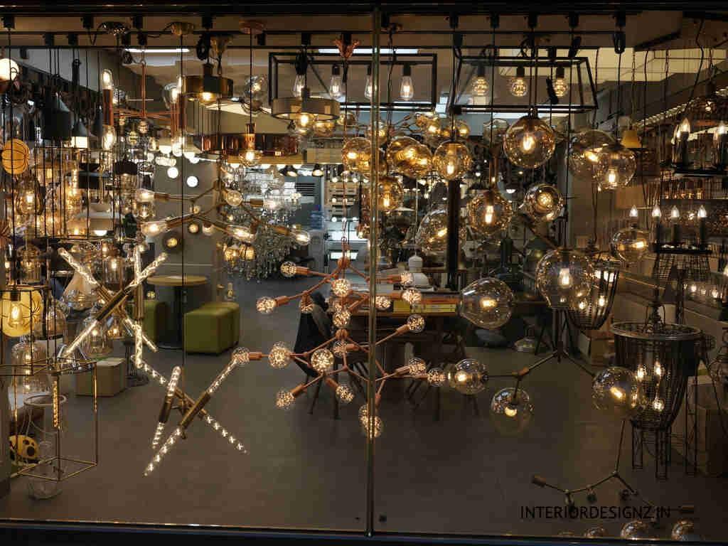 Lights Showroom
