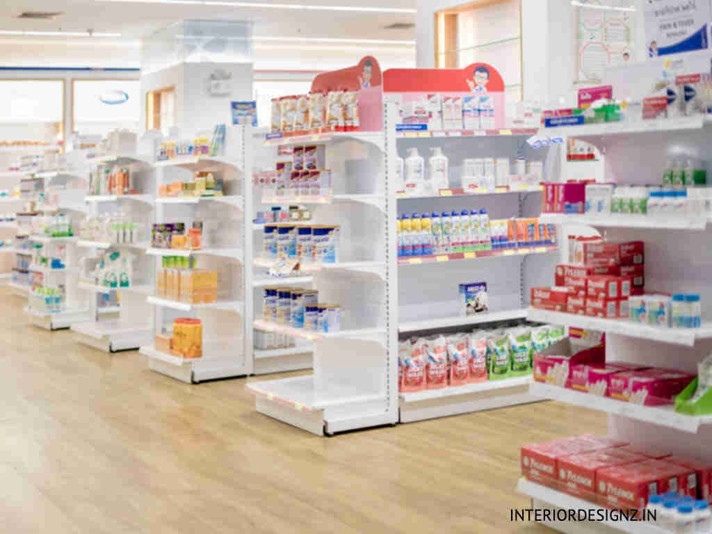 Medical stores