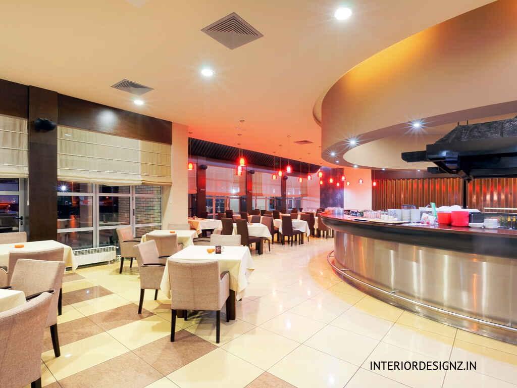 Restaurants & Bars Commercial Interiors