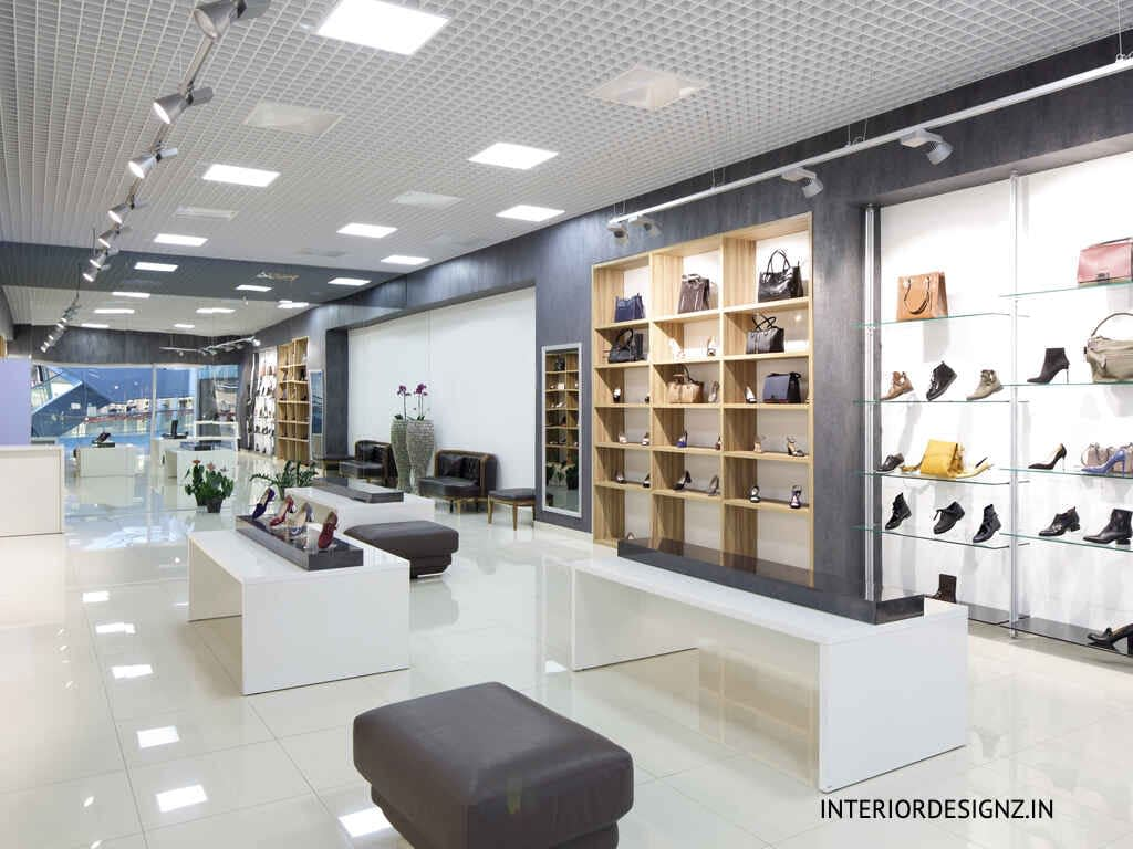 Retail Shops & Showrooms Commercial Interiors