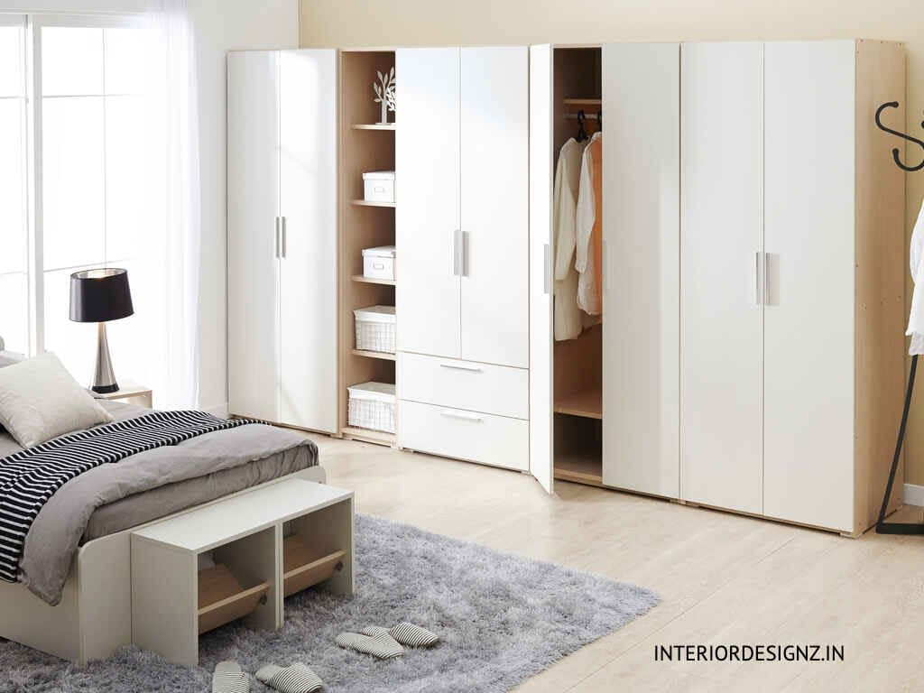 Wardrobes designs
