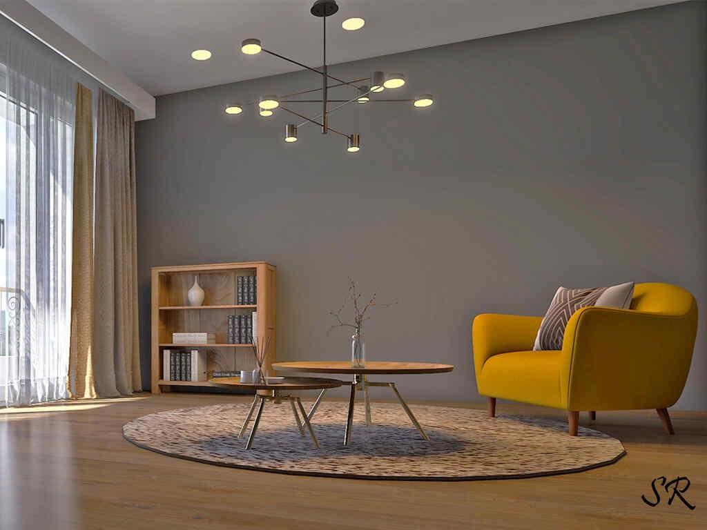 Furniture and Furnishings 1