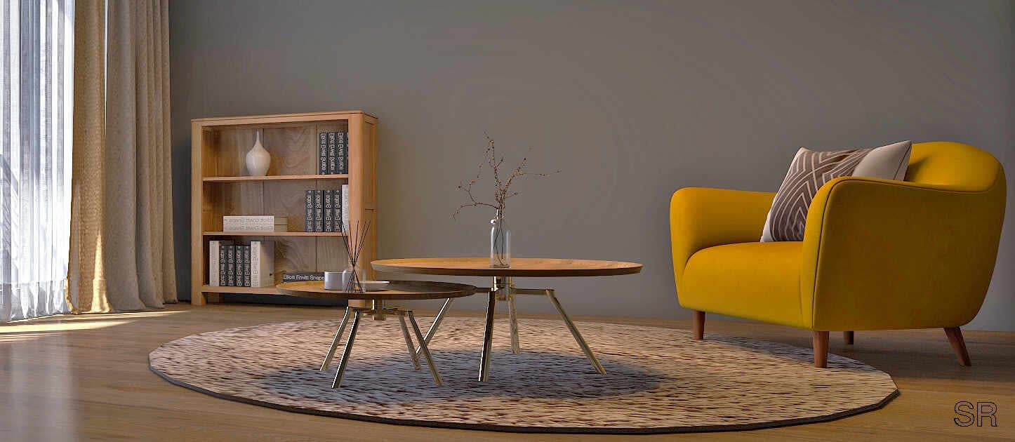 What is Space Planning in the Interior Designing process?