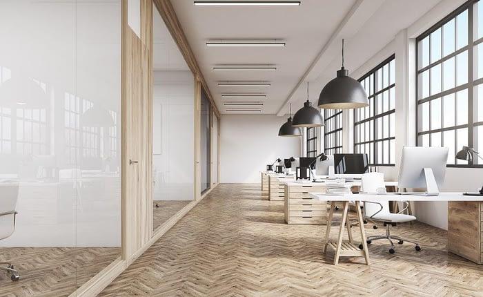 Best Commercial Interior Designing