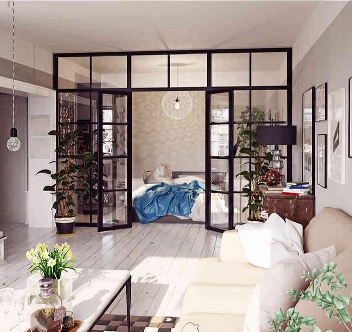Apartment Designer Partitions