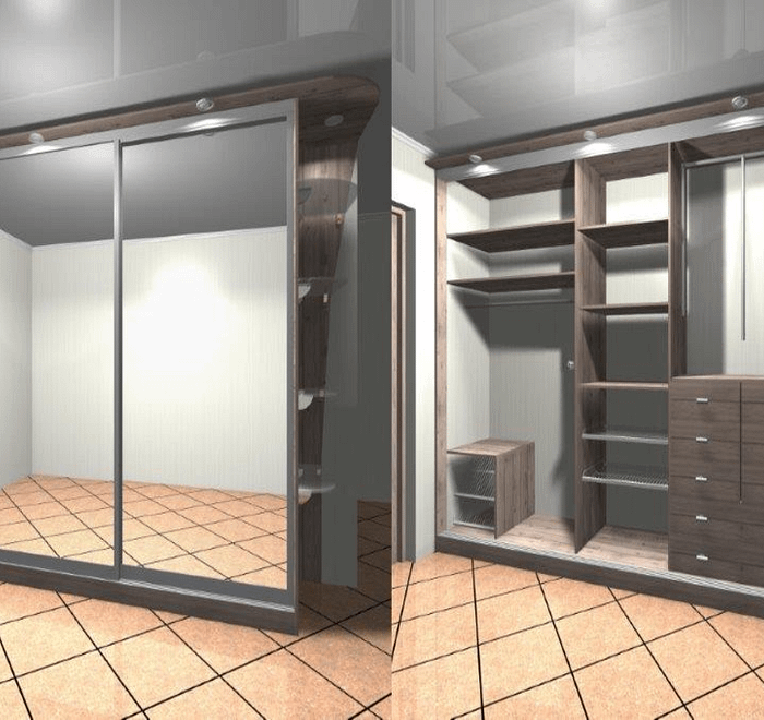 How to Design Wardrobes and Cupboards