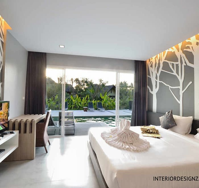 Hospitality Commercial Interiors