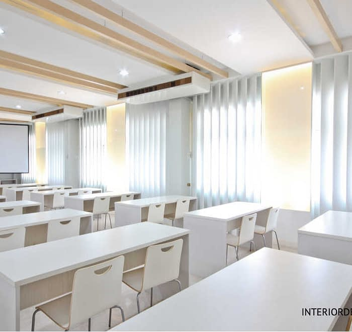 CLASS Room interiors